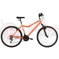 Bicicleta Kreativ 2604 portocalie 2018