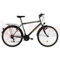 Bicicleta Kreativ 2613 gri 2018
