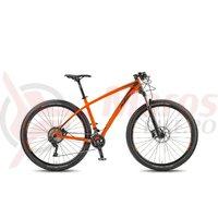 Bicicleta KTM Aera Comp 20 29