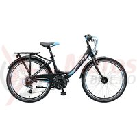 Bicicleta KTM Wild Cat 24.18 Wave