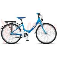 Bicicleta KTM Wild Cat 24.7 albastru/alb