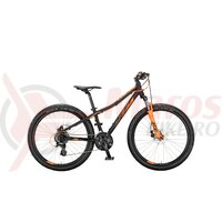 Bicicleta KTM Wild Speed 26.24 Disc