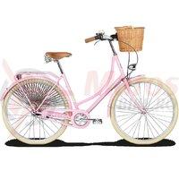 Bicicleta Le Grand Virginia 4 pink glossy 2017