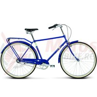 Bicicleta Le Grand William 2 blue glossy 2017