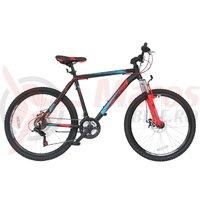 Bicicleta Moon Phantom 26