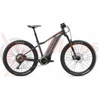 Bicicleta MTB Electrica LIV GIANT Vall-E+ 0 Pro 27.5'' Charcoal