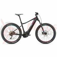 Bicicleta MTB Electrica LIV GIANT Vall-E+ 1 Pro 27.5'' Negru