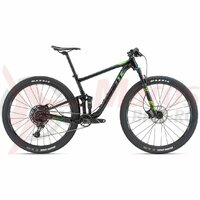 Bicicleta MTB GIANT Anthem 2 29'' NX Eagle, Negru