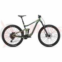 Bicicleta MTB GIANT Reign 2 29'' Olive 2020