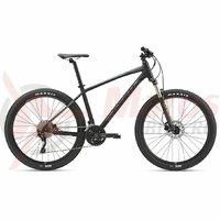 Bicicleta MTB GIANT Talon 1 GE 29'' Black 2020