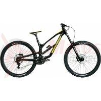 Bicicleta Nukeproof Dissent 29 Comp black/yellow 2020