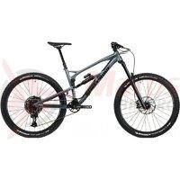 Bicicleta Nukeproof Mega 27.5 Comp metallic grey 2020