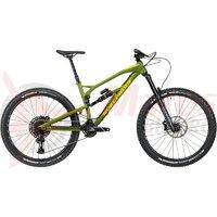 Bicicleta Nukeproof Mega 27.5 Expert military green 2020