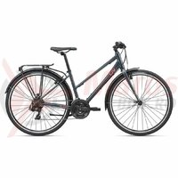 Bicicleta Oras Liv Giant Alight 3 City 2020 Charcoal