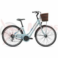 Bicicleta Oras Liv Giant Flourish 2 28'' Cold Gray 2020