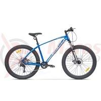 Bicicleta Pegas Drumuri Grele 27.5 albastru/alb