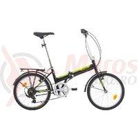 Bicicleta pliabila Sprint Tour 20