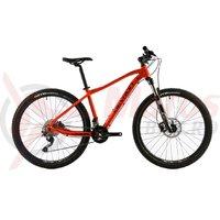 Bicicleta Riddle M5.7 rosu 2019