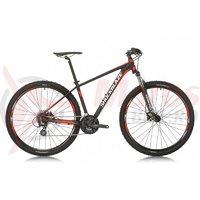 Bicicleta Shockblaze R3 29 negru mat 2019