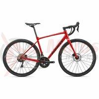 Bicicleta Sosea GIANT Contend AR 1 28'' Metallic Red 2020