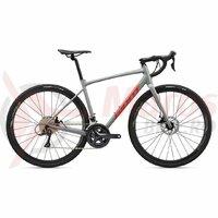 Bicicleta Sosea GIANT Contend AR 3 28'' Gray 2020