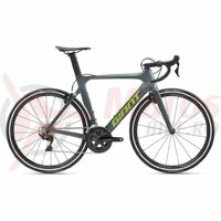 Bicicleta Sosea GIANT Propel Advanced 2 28'' Charcoal, 2020