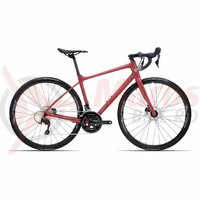Bicicleta Sosea LIV GIANT Avail Advanced 1 HDR 28'' Dark Magenta