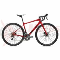 Bicicleta Sosea LIV GIANT Avail Advanced 3 28'' 2020 Metallic Red