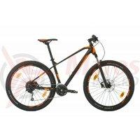 Bicicleta Sprint Apolon Pro 29 GriMat/Portocaliu 2020