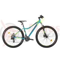 Bicicleta Sprint Hunter MDB 27.5 Turcoaz 2020