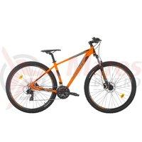 Bicicleta Sprint Maverick HDB 29 portocalie 2020
