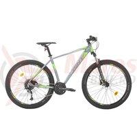 Bicicleta Sprint Maverick Pro 27.5 gri mat 2020