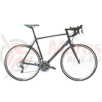 Bicicleta Sprint Monza Race Negru/Albastru 2020