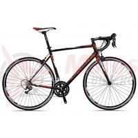 Bicicleta Sprint Monza Race negru/rosu 2018