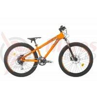 Bicicleta Sprint Primus Dirt DD Portocaliu Neon 2020