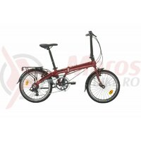 Bicicleta Sprint Tour S 20 7V Rosie