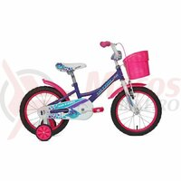 Bicicleta Ultra Larisa 16'' Mov