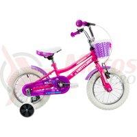 Bicicleta Venture 1418 roz 2018