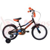 Bicicleta Venture 1617 neagra 2019