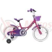 Bicicleta Venture 1618 roz 2018