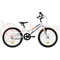Bicicleta Venture 2011 alb/albastru 2019