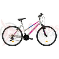 Bicicleta Venture 2602 gri 2019