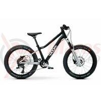 Bicicleta Woom OFF AIR 4  Negru