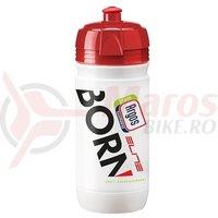 Bidon Elite corsa argos shimano bio 550ml