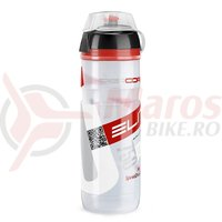Bidon Elite Corsa MTB 0.75l transparent