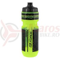 Bidon Force Ray 0.75 l transparent fluo