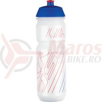 Bidon Kross Float 750 ml transparent