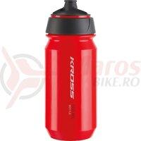 Bidon Kross Team Edition 500ml red