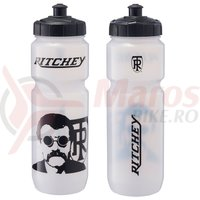 Bidon Ritchey transparent 800 ml