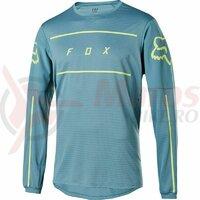 Bluza Flexair LS Fine line jersey [lt blu]